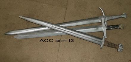 ACC ARM F3