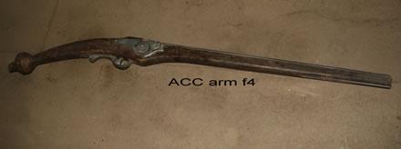 ACC ARM F4