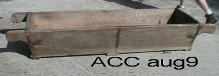 ACC AUG9