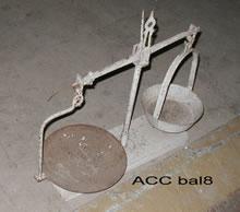 ACC BAL8