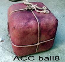 ACC BALL8