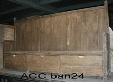 ACC BAN24