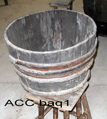 ACC BAQ1