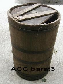 ACC BARAT3