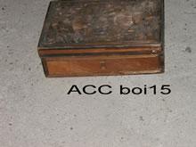 ACC BOI15