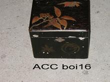 ACC BOI16