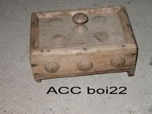 ACC BOI22