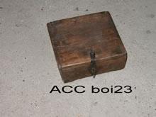 ACC BOI23