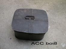 ACC BOI8