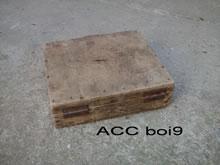 ACC BOI9