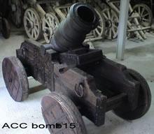 ACC BOMB15