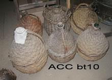 ACC BT10