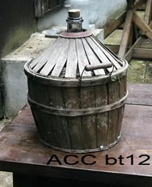 ACC BT12