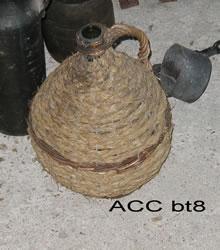 ACC BT8