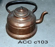 ACC C103
