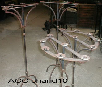 ACC CHAND10