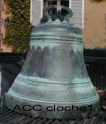 ACC CLOCHE1