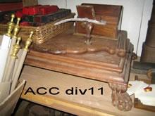 ACC DIV11