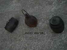 ACC DIV18