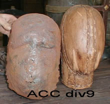 ACC DIV9