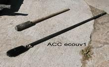 ACC ECOUV1