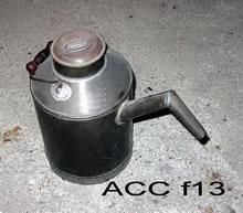 ACC F13