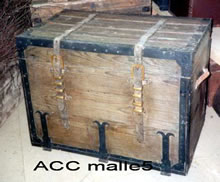 ACC MALLE5