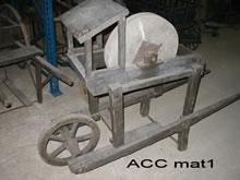 ACC MAT1