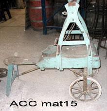 ACC MAT15