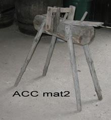 ACC MAT2