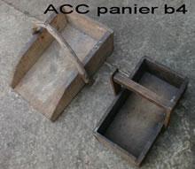 ACC PANIER B4