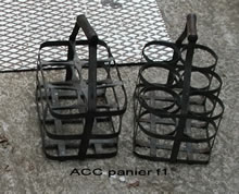ACC PANIER F1