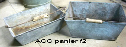 ACC PANIER F2