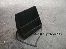 ACC PDOS16