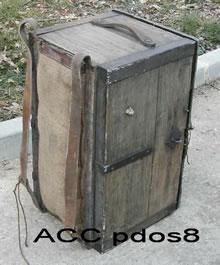 ACC PDOS8