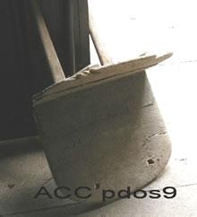 ACC PDOS9