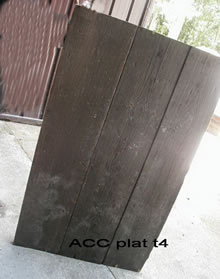 ACC PLAT T4