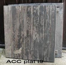 ACC PLAT T9