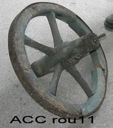 ACC ROU11