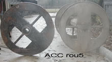 ACC ROU5