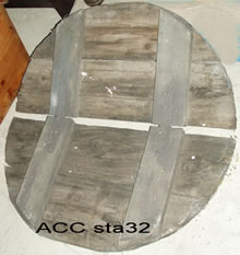 ACC STA32