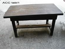 ACC TABL1