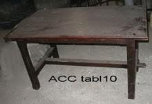ACC TABL10