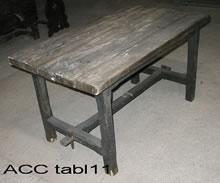 ACC TABL11