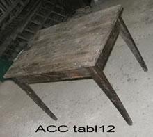 ACC TABL12