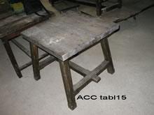 ACC TABL15