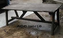 ACC TABL16