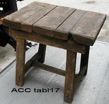 ACC TABL17