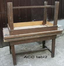 ACC TABL2