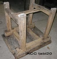 ACC TABL20